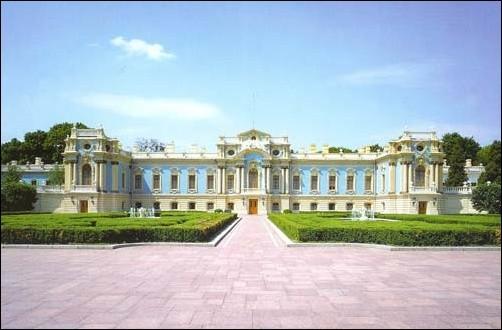 Мариинский дворец 1